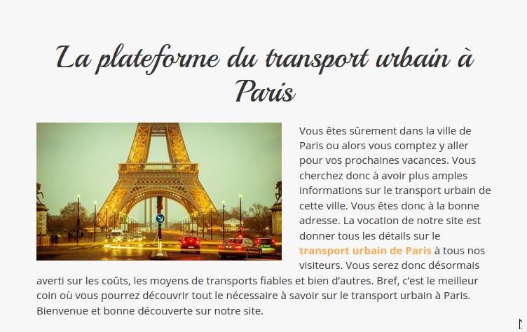 trom.fr