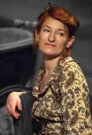 Muriel Mayette-Holtz, Administratrice de la Comédie Française