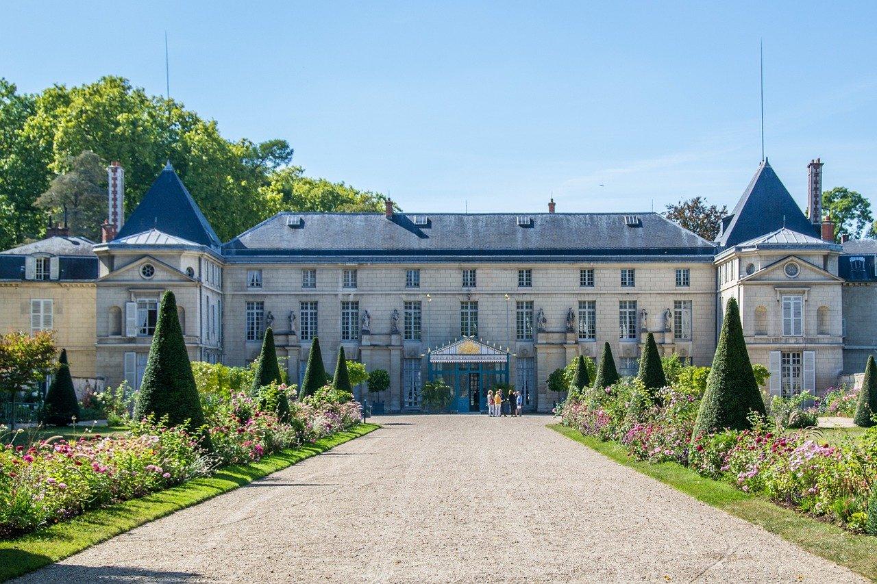 Château de la Malmaison à Rueil