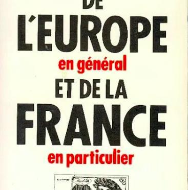 La bonne question de Marie-France Garaud