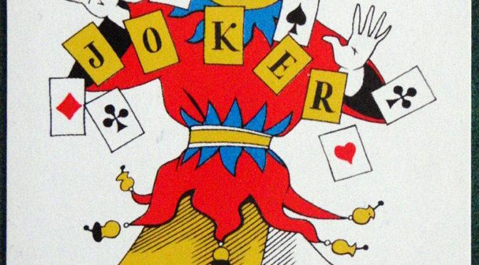 Jeu de cartes : savez-vous jouer à «la paralysie» ?