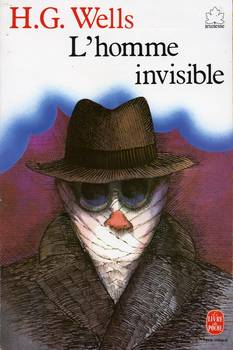 Mon regard sur… «L'homme invisible»